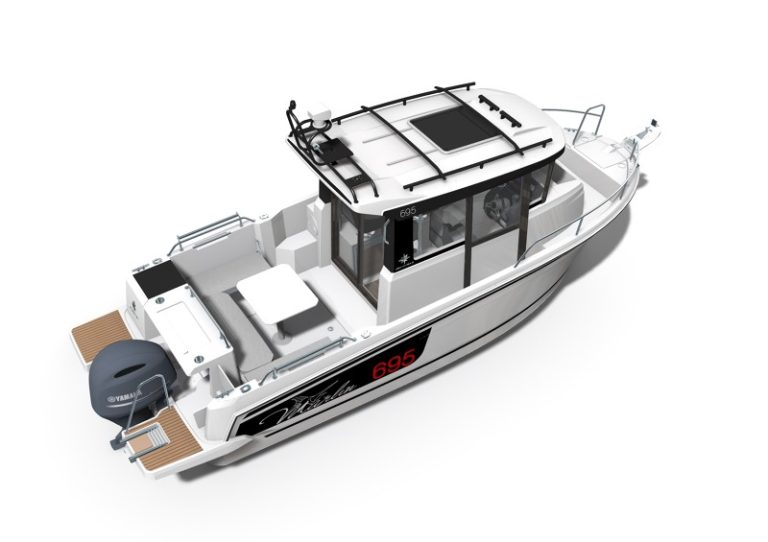 MERRY FISHER 695 SPORT SERIE 2