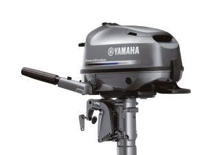 MOTEUR YAMAHA F5 AMHS/L