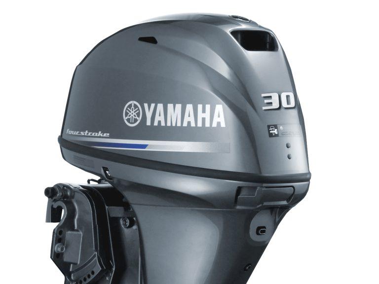 MOTEUR YAMAHA F30 BEHDL