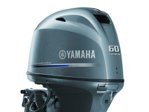 MOTEUR YAMAHA F60 FETL
