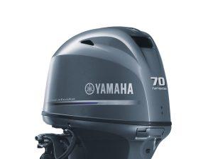 MOTEUR YAMAHA F70 AETL