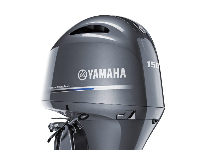 MOTEUR YAMAHA F150 GETL/X