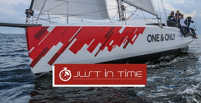 OFFRE Jeanneau « Just in time »