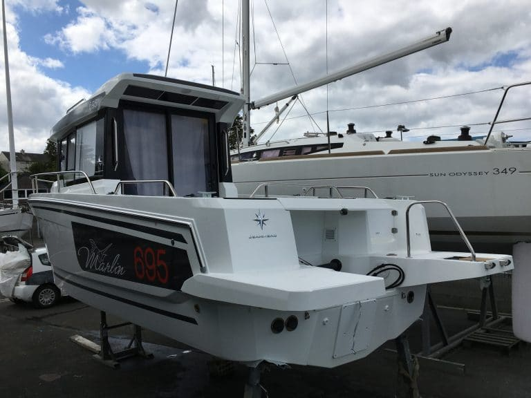 NEW MERRY FISHER 695 MARLIN S2